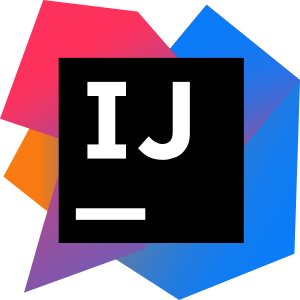 IntelliJ IDEA 的 Logo